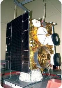 INSAT-3DR